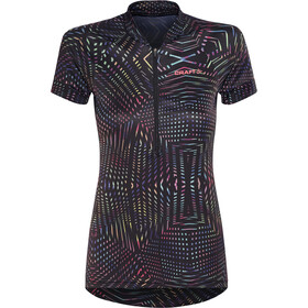 Craft Velo Art Jersey Women Black/Multi